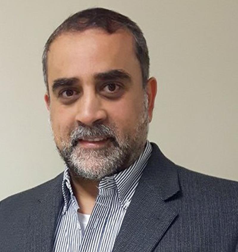 A/Prof. Hany El Naggar