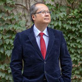 Dr. James Li